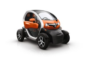 Renault - Twizy 45 - GreenCars.Be