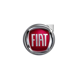 Logo Fiat - Marque - GreenCars.Be