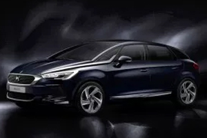 DS - DS 5 - GreenCars.Be