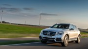 Mercedes GLC F-Cell: plug-in hybride waterstofauto is klaar