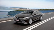 [Essai] Toyota Camry : limousine opportuniste
