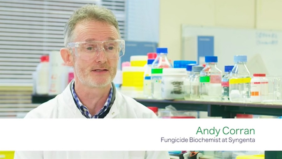 1024 - Fungicide Fundamentals - Andy