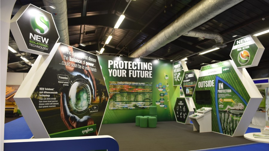 1024 x 576 - BTME 2018 stand