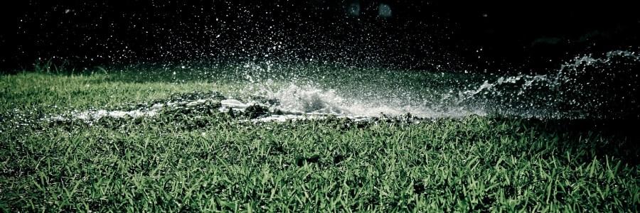 Turf Spray Application Nozzles XC04 XC08
