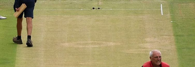 Fairy Rings on Cricket Pitches How to Treat Them