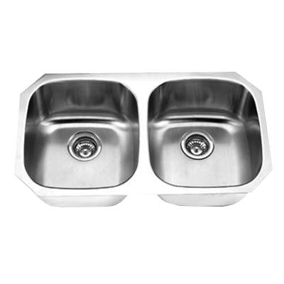 8247a 50 50 undermount sink