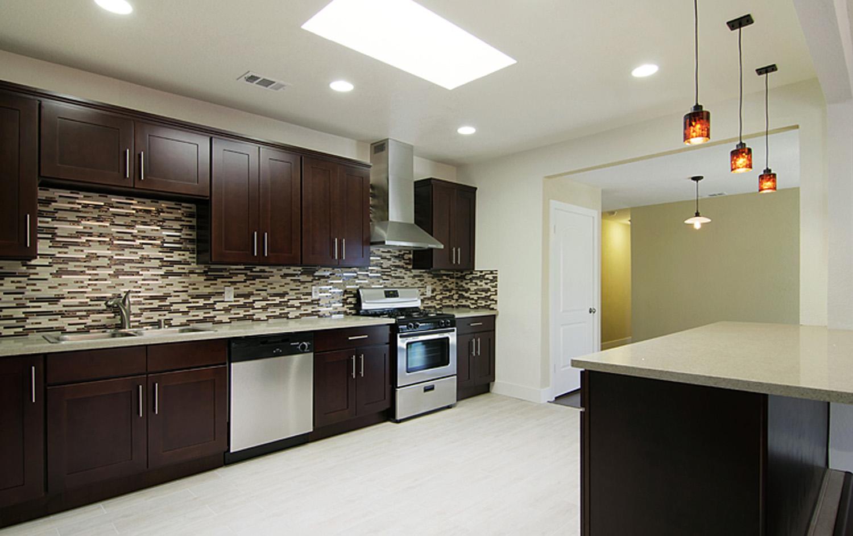 Kitchen Interior Design Guide