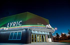 Lyric Theatre & Cultural Arts Center
