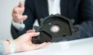 DSM Ecopaxx in VW engine