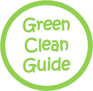 GreenCleanGuide Logo