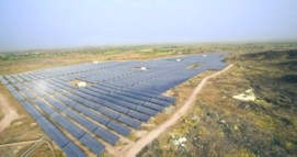 Astonfield 5 MW Solar Power Plant in Rajasthan