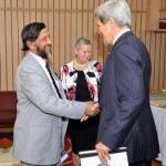 Dr.R.K.Pachauri