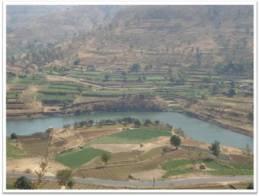 AREA AROUND THE BHIMASHANKAR WILDLIFE SANCTUARY