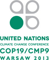 COP 19- Warsaw Climate Change Conference
