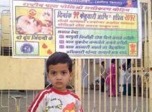 Polio Immunisation programme