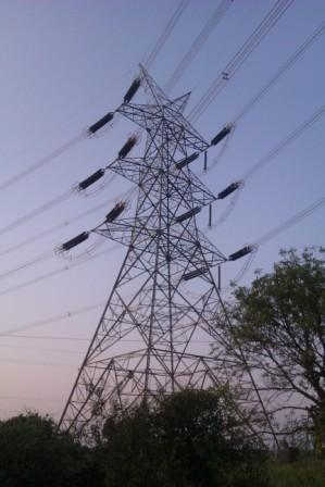 Power Grid -Wardha_Maharashtra
