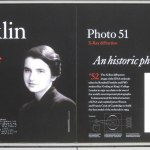 Rosalind Franklin and Photo 51