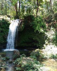 Water Fall_Kaladungi_Uttarakhand