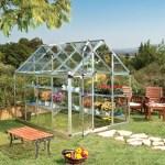 Greenhouse Kits Direct