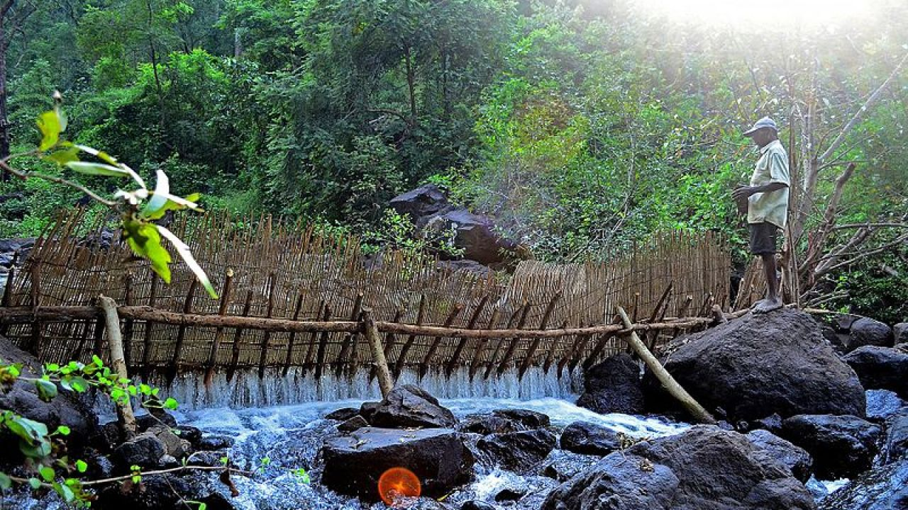 Ancient Water Conservation Methods in India – Green Clean Guide