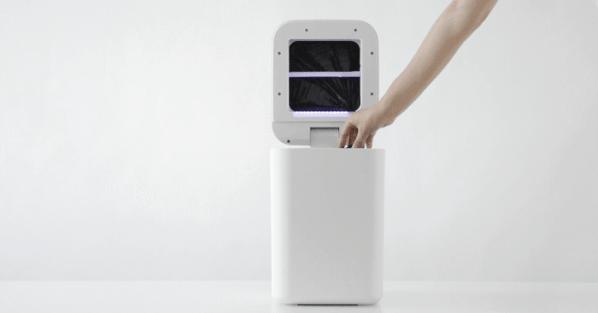 Xiaomi Smart Trash Bin