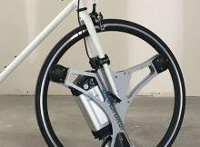 GeoOrbital Electric Wheel