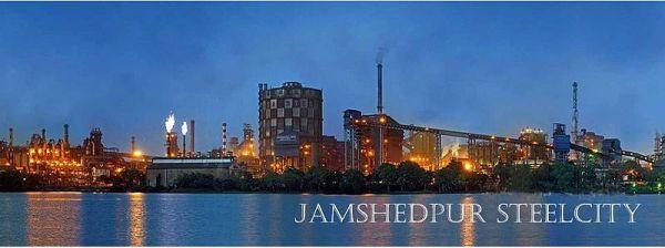 Tata Steel, Jamshedpur