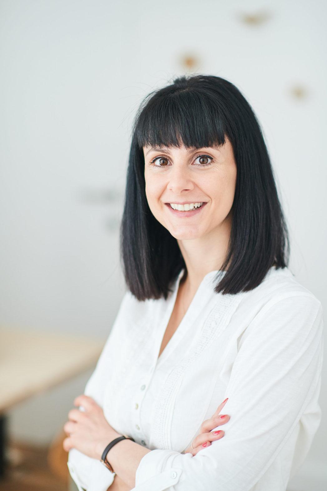Myriam Kamouh