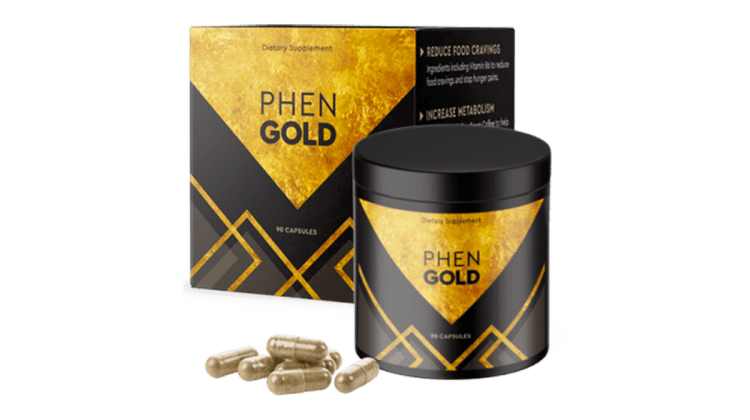 PhenGold Greencoffeeofficial