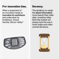 Cognitive Biases that Affect Decisions