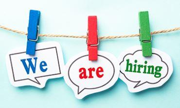 Water program intern hiring