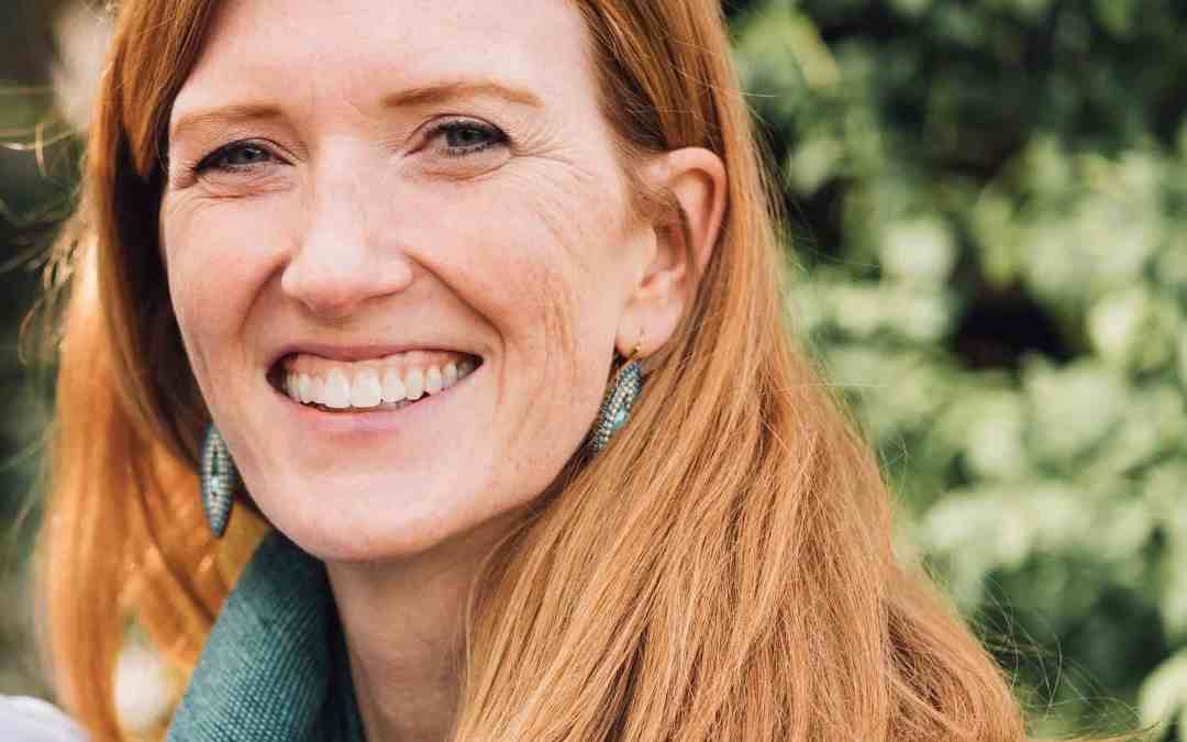 Announcing our new Executive Director