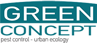 Green Concept | Απεντομώσεις Επαγγελματικών & ιδιωτικών χώρων. Κατασκευή κήπων, Αυτόματο πότισμα βεράντας & κήπου.