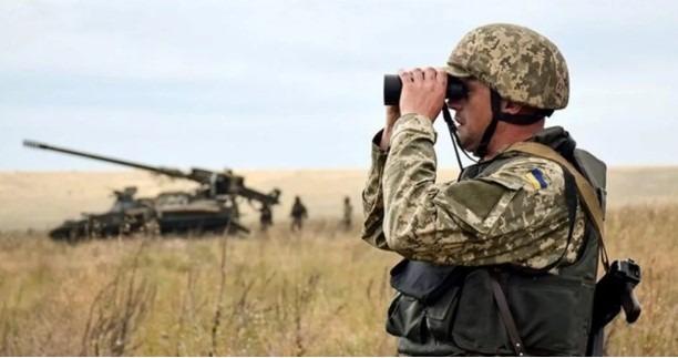 На Донбассе террористы обстреляли населенный пункт: ВСУ достойно ответили