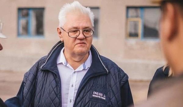 Сивохо резко высказался против введения журналистов в ТКГ