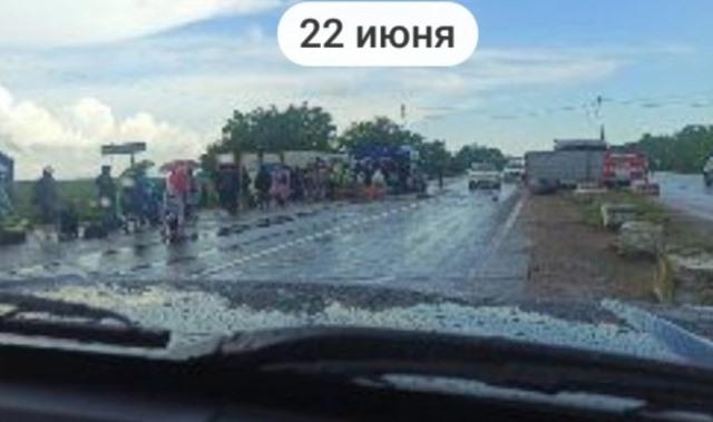 Как я в Украину из «ДНР» пытался проехать. Рассказ очевидца