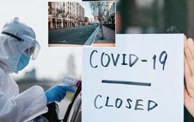 В Европе вновь ввели карантин из-за вспышки COVID-19: названы регионы