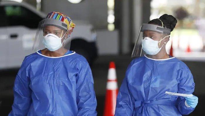 Назван новый эпицентр COVID-19 в мире: в больницах не хватает мест