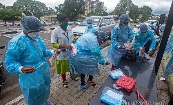 В Индии назвали цену вакцины от COVID-19: появится уже в декабре