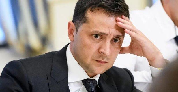 Зеленский обвинил в бедах Украины високосный год