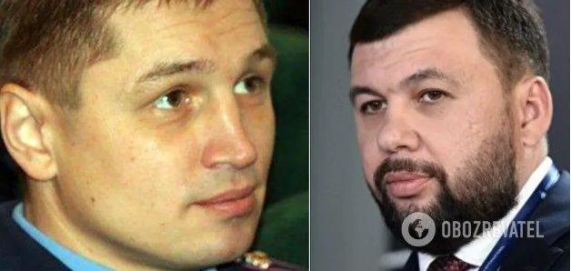 Пушилина убьет «министр МВД ДНР»? Инсайд из Донецка