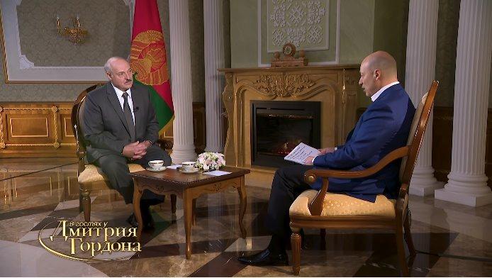 Лукашенко о Дебальцево: Я говорю Шойгу: «Сергей, не кажется, что далеко зашли?» – «Кажется. Надо с этим кончать»