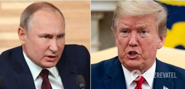 У Трампа поставили условие России для снятия санкций