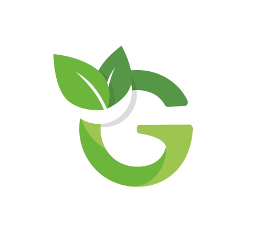 Green Coworking Europe logo small