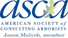 American Society of Consulting Arborists - Jason Malysh