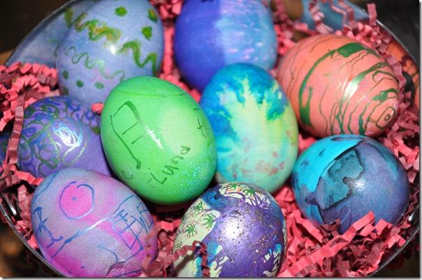 Easter Eggs 041