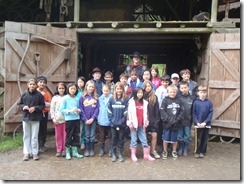 Pioneer Farm Museum 144