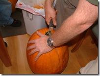 Halloween preparation 002