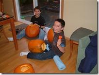 Halloween preparation 008