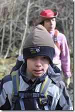 Coal Creek Hike 004